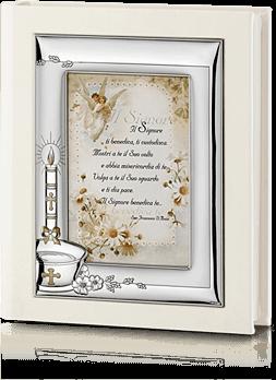 Pamiątka Chrztu Św.: Album na zdjęcia - Valenti & Co