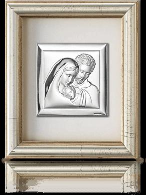 Święta Rodzina: Obraz w ramie za szkłem - Valenti & Co