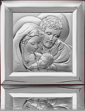 Święta Rodzina: Pamiątka ślubna - Belcom