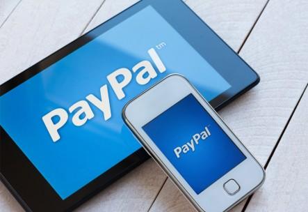 Od teraz możesz płacić za pomocą PayPal'a
