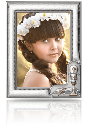 Pamiątka I Komunii: ramka na zdjęcia - Valenti & Co