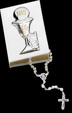 Różaniec III: wraz z pudełkiem - Valenti & Co