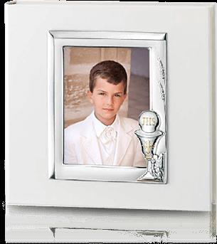 Pamiątka I Komunii: Album na zdjęcia - Valenti & Co