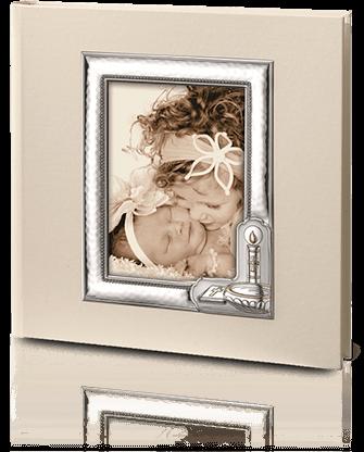 Pamiątka Chrztu: Album na zdjęcia - Valenti & Co