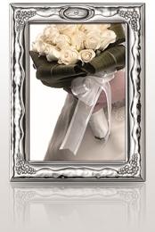 Ramka na zdjęcie: pamiątka ślubna