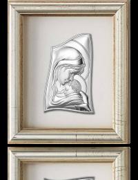 Matka Boska: Obraz w ramie za szkłem - Valenti & Co