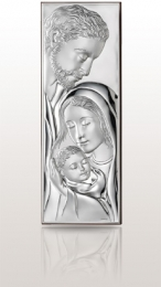 Święta Rodzina: Pamiątka ślubna - Valenti & Co