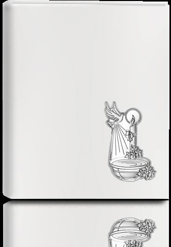Album na Chrzest: Pamiątka dla dziecka - Beltrami