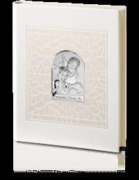 Album na Chrzest: Pamiątka dla dziecka