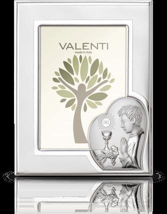 Pamiątka dla chłopca: ramka na zdjęcia - Valenti & Co