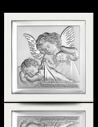Aniołek z latarenką - Pamiątka Chrztu Świętego