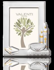 Ramka na zdjęcia Valenti - Pamiątka Chrztu Świętego