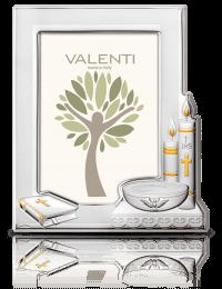 Ramka na zdjęcia Valenti: Pamiątka Chrztu Świętego