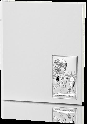 Prezent komunijny dla dziewczynki: Album na zdjęcia - Valenti & Co