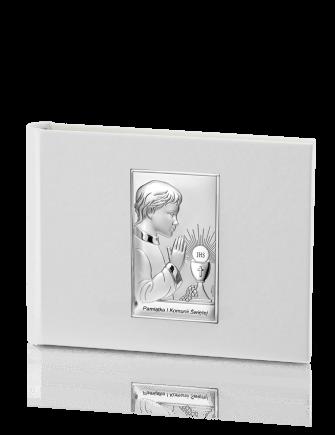 Prezent komunijny dla chłopca: Album na zdjęcia - Valenti & Co