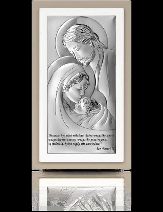 Święta Rodzina: Pamiątka ślubna - Beltrami