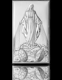 Madonna: srebrna ikona - Valenti & Co
