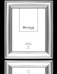 Srebrna ramka na zdjęcie - Beltrami