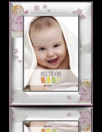 Ramka na zdjęcie dla dziecka: Pamiątka narodzin lub na roczek - Beltrami